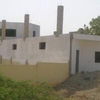 Continuano i lavori della nostra scuola in Senegal