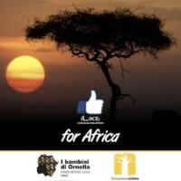 iLike for Africa