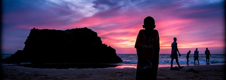 Viaggio Solidale in Senegal
